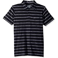 Rip Curl Mens Bishop Polo Short Sleeve Polo Shirt