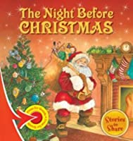 The Night Before Christmas (Picture Book and More)
