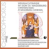 Christmas Music at Magdeburg C