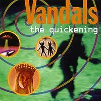 The Quickening [Explicit]