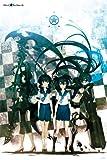 ブラック★ロックシューター 1000ピース マト&ヨミ 1000-161