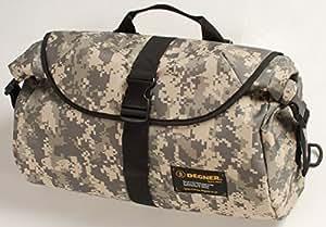 デグナー(DEGNER) 防水サイドバッグ WATER PROOF SIDE BAG デジタルカモ NB-92 DGCM