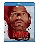 Dexter: Complete Fifth Season [Blu-ray] [Import]