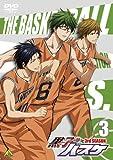 黒子のバスケ 3rd SEASON 3 [DVD]/