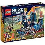 レゴ (LEGO) ネックスナイツ 移動城塞フォートレックス 70317