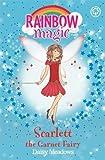 Scarlett the Garnet Fairy (Rainbow Magic)