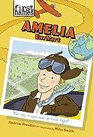 Amelia Earhart (First Names)