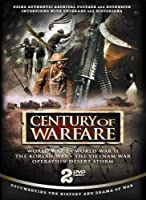 Century of Warfare: Wwi Thru Desert Storm [DVD] [Import]