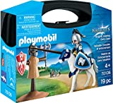 Playmobil 70106 Knights Collectable Jousting Carry Case