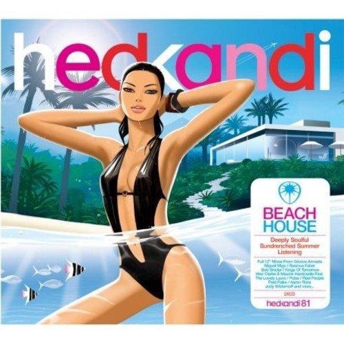 Hed Kandi: Beach House (81)