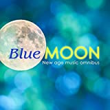 New age music オムニバス BlueMOON