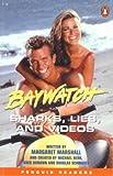 *BAYWATCH-SHARKS LIES VIDEOS       PGRN2 (Penguin Joint Venture Readers)