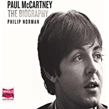 Paul McCartney: The Biography
