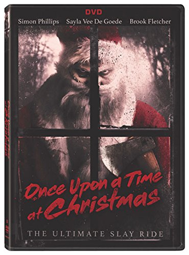 Once Upon a Time at Christmas [DVD] [Import]