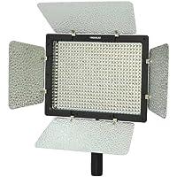 YONGNUO 600球LEDライト カメラ&ビデオカメラ用 3200k-5500k調節可能