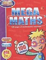 Mega Maths (I Can Learn)