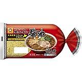 【冷蔵】東洋水産 マルちゃんの生ラーメン 醤油 3人前 【6パック】