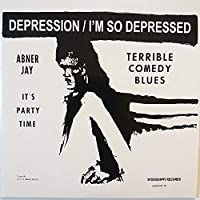 Depression / I'm So Depressed [Analog]