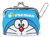 ドラえもん 財布 がま口 フェイス RM-4144