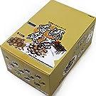 食品サンプルコレクション 香港食べ歩きシリーズ 香港飲茶 BOX
