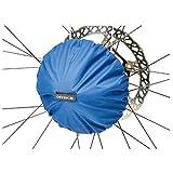 OSTRICH(オーストリッチ) 輪行アクセサリー [フリーカバー] 大サイズ MTB/34T対応