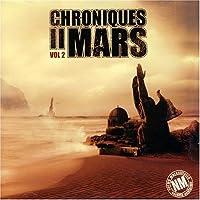 Vol. 2-Chroniques II De Mars