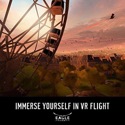 Eagle Flight VR (輸入版:北米) UbiSoft(World)