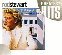 Rod Stewart Encore: The Very Best of 2 (Ocrd)