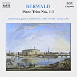 Berwald: Piano Trios, Vol. 1 (2006-08-01)