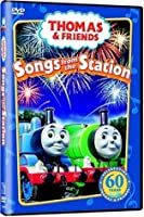 Songs From the Station: Thomas & Frineds [DVD] [Import]