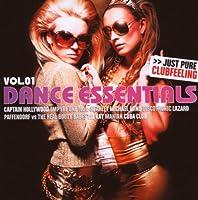 Vol. 1-Dance Essentials