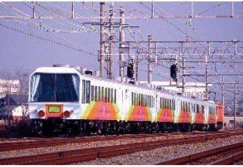 Nゲージ A2685 12系客車「ゆうゆうサロン岡山」リニューアル 6両セット
