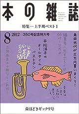 8月 荷ほどきギックリ号 No.350