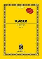 Lohengrin: Study Score