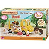 EPOCH シルバニアの家族 Hot Dog Van 5240 [並行輸入品]