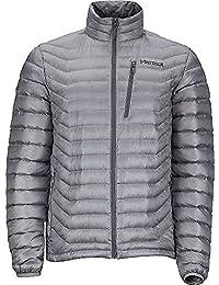 (マーモット) Marmot メンズ アウター ダウンジャケット Marmot Quasar Jacket [並行輸入品]