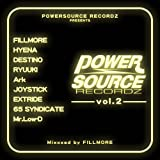 POWER SOURCE vol.2