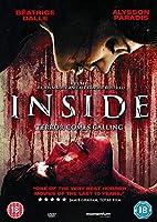 Inside [DVD] [Import]