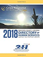 2018 Directory of Human Services for Maricopa County [並行輸入品]