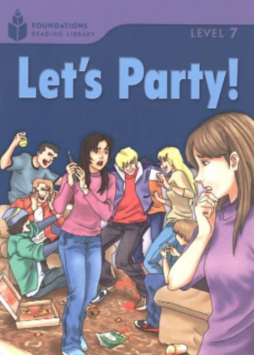 Let's Party! (Foundations Reading Library: Level 7)の詳細を見る