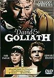David and Goliath [DVD] [Import]