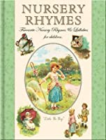 Nursery Rhymes: Children's Classic Stories (128page Padded Omnibus)