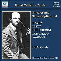 Haydn/Liszt/Boccherini/Wagner