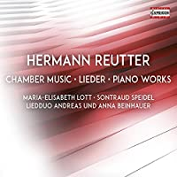 Kammermusik/Lieder/Klavierwerke