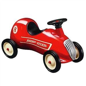 RADIO FRYER (ラジオフライヤー) リトル レッド ロースター (正規輸入品)