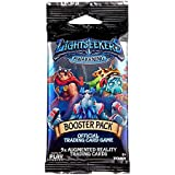 Tomy Lightseekers Trading Game Booster Pack