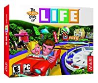 The Game of Life (Jewel Case) (輸入版)