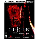 Siren(tm) Official Strategy Guide (Official Strategy Guides (Bradygames))