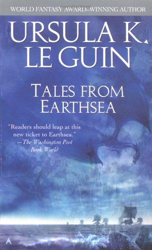 Tales from Earthsea (Earthsea#5)の詳細を見る