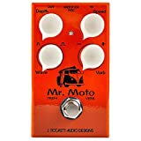 J Rockett Audio Designs Mr.Moto